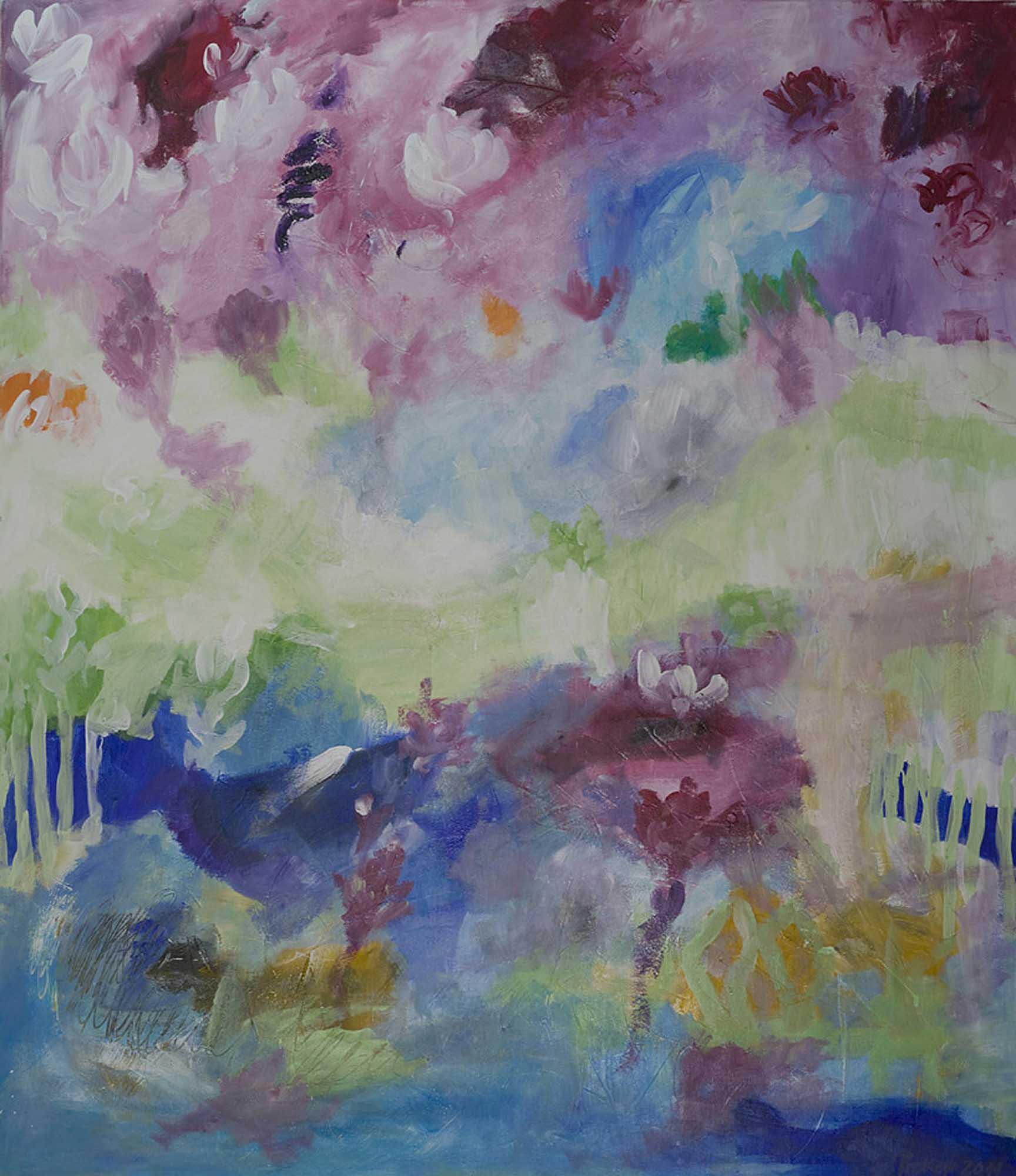 Blütenwind 2011 130x150