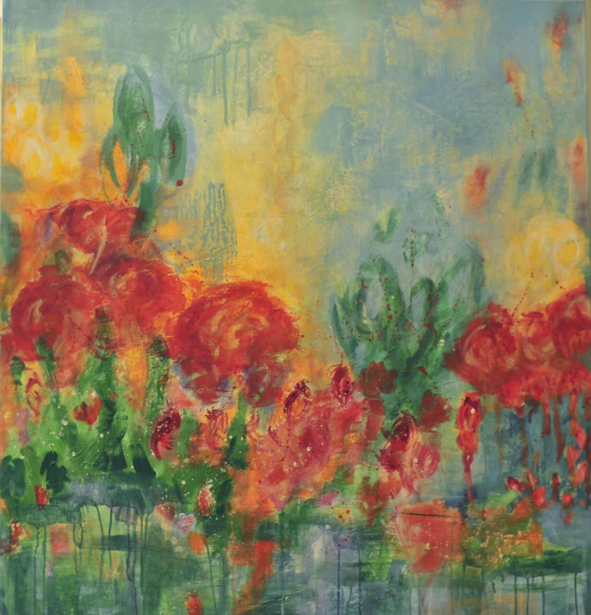 Florales 2009 120x130