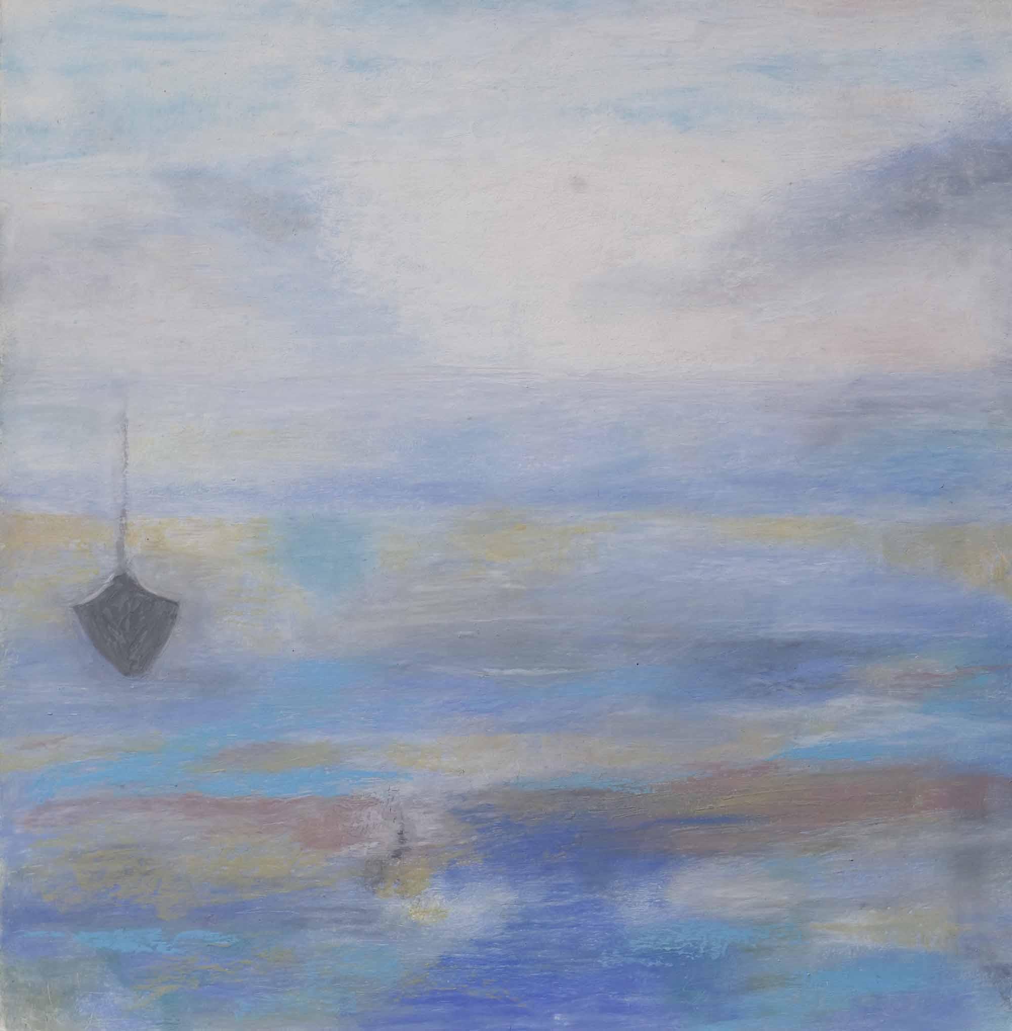 blue tide 2019 30x30