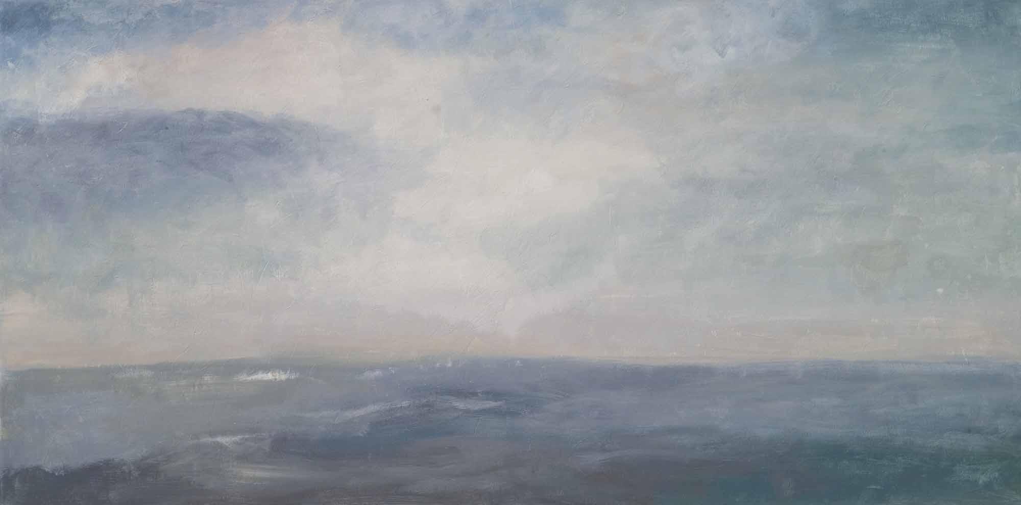 sea-piece I 2019 120x60